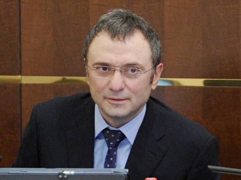 Интерпол: «красного уведомления» об объявлении в международный розыск Сулеймана Керимова пока не выпущено