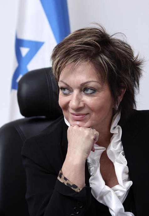 «Израиль не вмешивается в политику других государств»