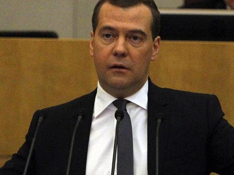 """Медведев дал скандальному """"Сколково"""" еше 136 миллиардов"""