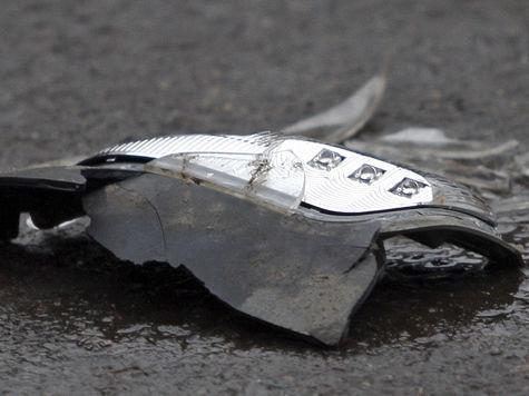 Гражданин Турции погиб под колесами столичной маршрутки