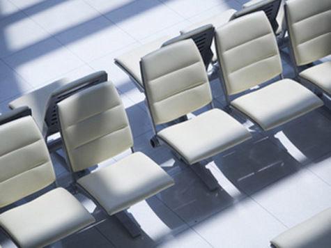 В вип-залах аэропортов будет не  протолкнуться