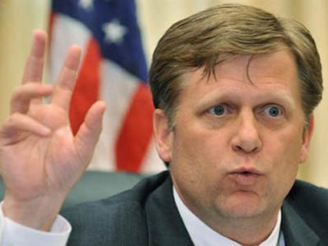 Правозащитники сходили в посольство США