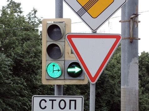 В Орехово-Зуевском районе водителям приходится ездить вслепую