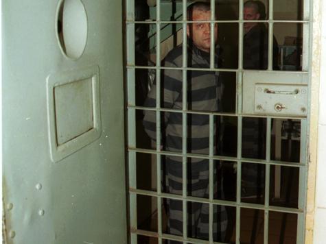 Тюремщики проникнут в самые труднодоступные уголки арестанта