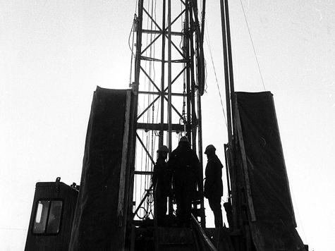 Кто правит нефтью?