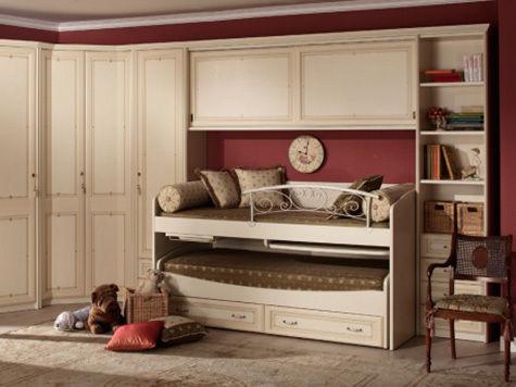 Основные требования к детской мебели