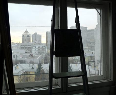 Художников лишают мосховской прописки