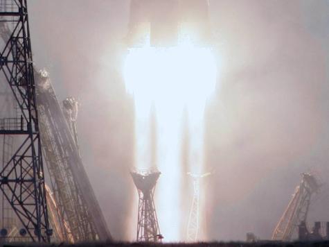 Роскосмос снова отложил запуск ракеты-носителя