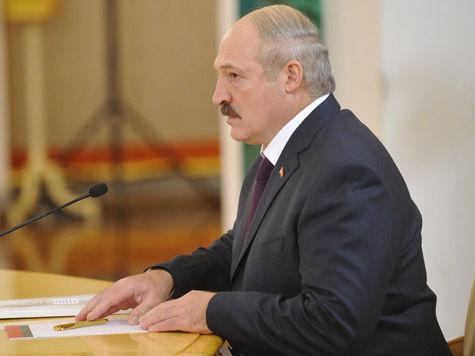 Александр Лукашенко удостоился Шнобелевской премии мира