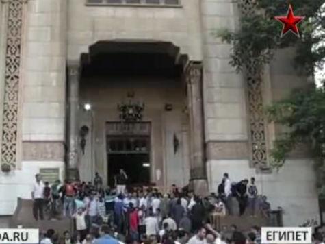 В Египте «Братья-мусульмане» громят коптские храмы