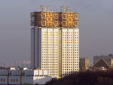 Академикам РАН приписали дачи бизнесменов