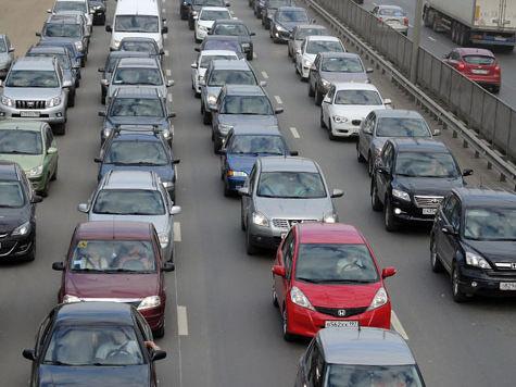 Автомобилистов пустят нановый путепровод помере его строительства