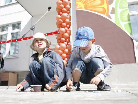 Утверждены новые санитарные правила для детских садов
