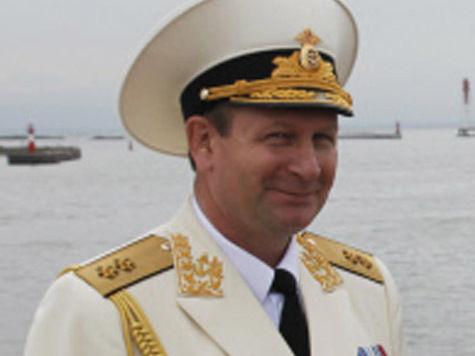 У Сирии соберутся 10 российских кораблей