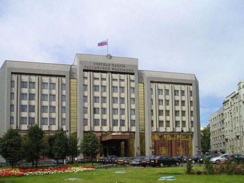 Дело о коррупции в Счетной палате срежиссировали силовики