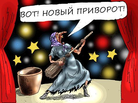 Интрига фестиваля «Славянский базар»: почему зритель не пошел слушать Елену Ваенгу