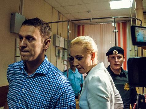 Как соцсети реагируют на приговор Навальному