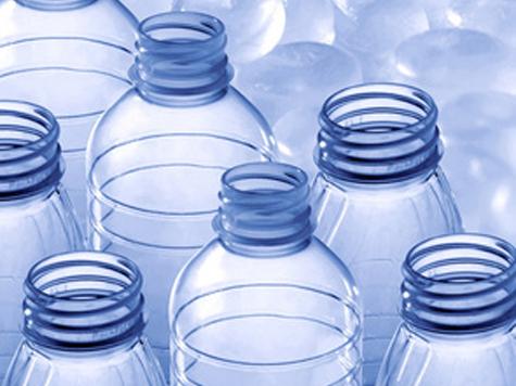 Россияне против запрета пластиковой тары