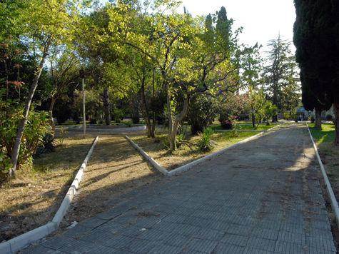 Российского дипломата убили в Абхазии