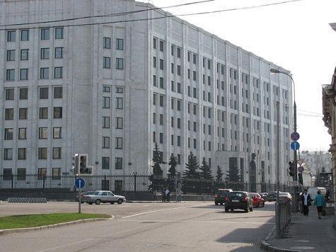 Генерал Минобороны обвиняется в мошенничестве на 60 млн рублей
