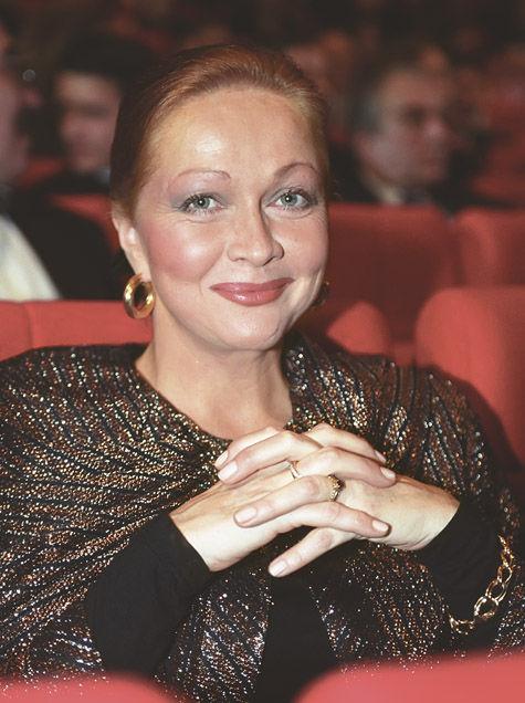 Наталья Гундарева: не дожила, не доиграла