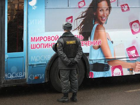 История с избиением москвички полицейскими может оказаться такой  же липовой, как ее беременность