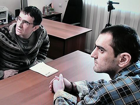 Аслан Черкесов: «Я живой. Пока»