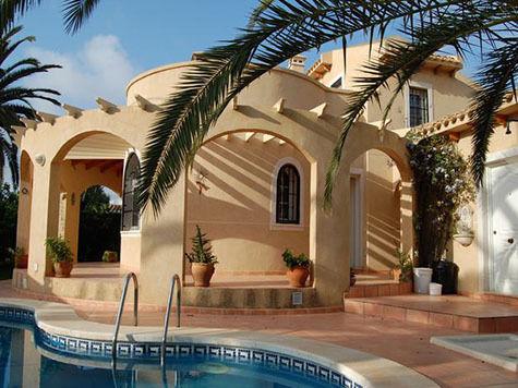Покупаем недвижимость в Испании