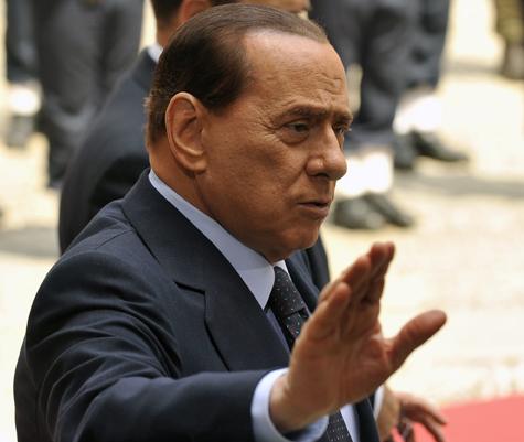 Берлускони — невиновен
