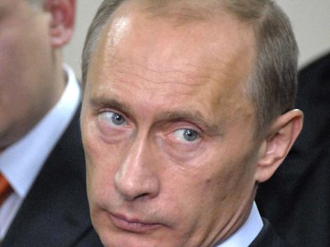 Курганская школа встретила Путина прохладно
