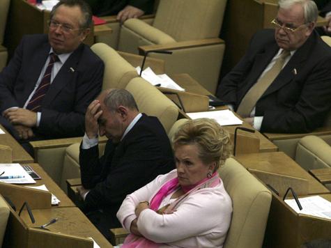 Честность депутатов проверит спецкомиссия