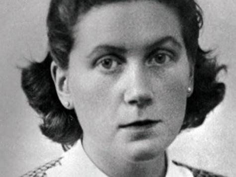 Дочь Сталина всю жизнь отвечала за отца