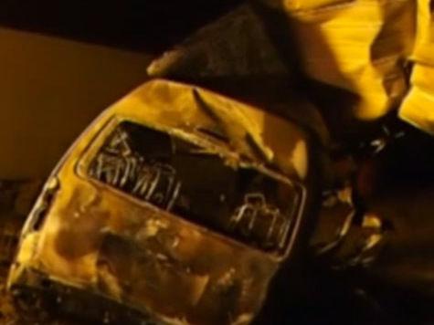 Водитель-нарушитель убил 13 человек