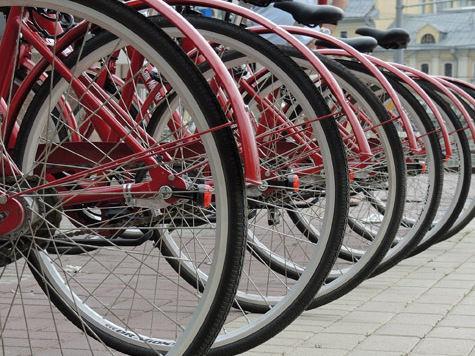 Изобретен прибор для ленивых велосипедистов