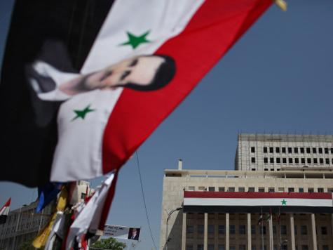Противники Асада подрались вКаире