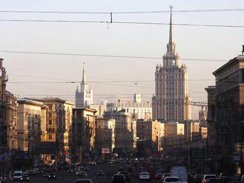 Еще 78 гостиниц откроют в Москве