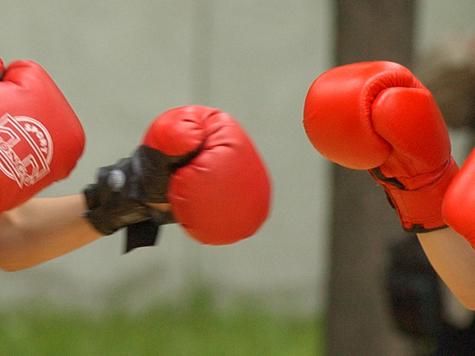 Невероятный скандал после боксерского поединка в Аргентине