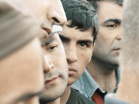 Мигрантов в России хотят лечить за их счет
