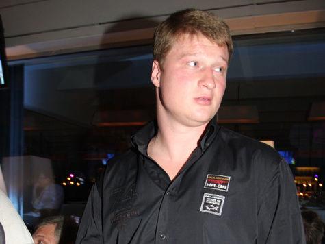 Александр Поветкин больше не сотрудничает с Владимиром Хрюновым