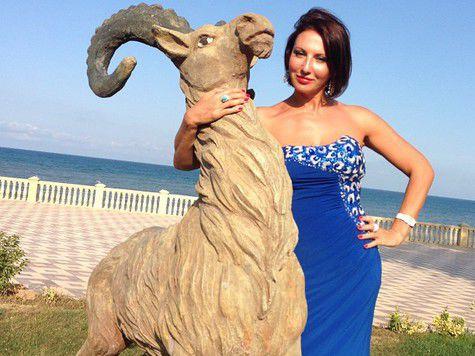 Алика Смехова собралась замуж за … рогатого