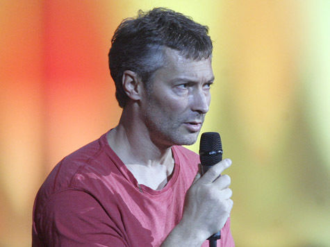 Евгений Ройзман пошёл по пути Алексея Навального