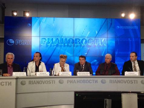 Артисты цирка ответят на инициативу Ольги Голодец письмом Медведеву и забастовками