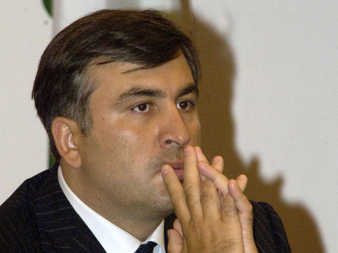 Пойманы убийцы личного врага Саакашвили