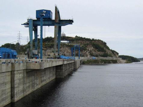 Выведем ГЭС на чистую воду