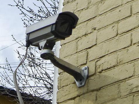 В «глазах» камеры видеонаблюдения  все преступники будут актерами