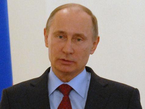 Путин-писателям: «С музами дружат, а с головой не дружат!»