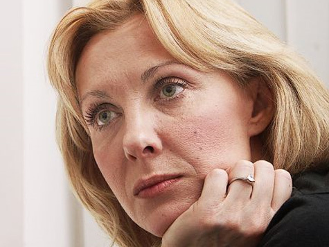 Зачем Елена Яковлева лезет в разбитые семьи?