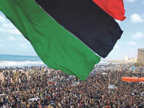Россия почти проиграла Ливию