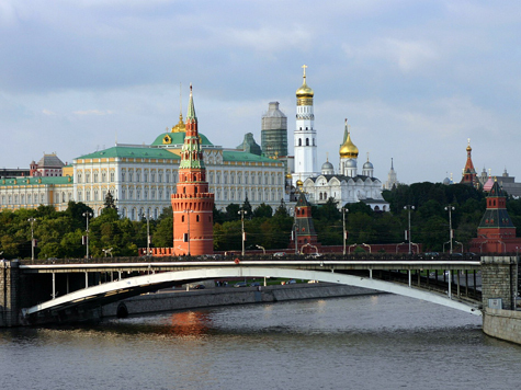 Совфед одобрил «большую Москву»