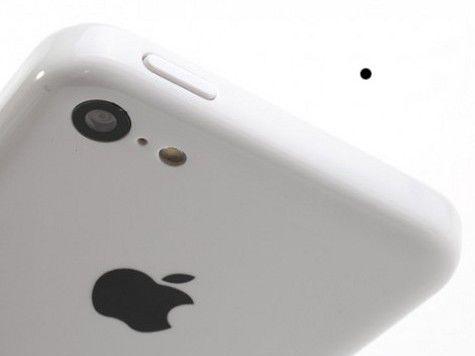 Apple через румынского ритейлера обнародовала фото и характеристики iPhone 5C